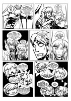Angie Ruins Fire Emblem 15 by angieness