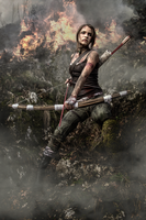 TOMB RAIDER reborn by baazs
