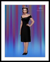Judy Garland by sanchezdesigns