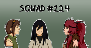Draw That Team: Squad #124 by SublimeSalt