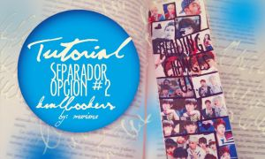 Tutorial Separador opcion #2 by likeadiamond