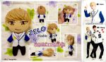 Zelo Plushie... by SongAhIn