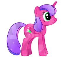 Queen Lady Sparkle by ShiningWingPony