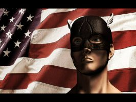 Cap America by bloodfilledlungs