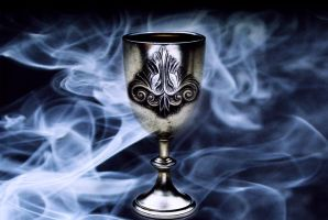 Goblet smoke by Dave-M