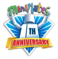 MINIMATES 10TH ANNIVERSARY by diggertmesch