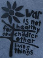 War is not by Pinkatron2000