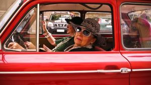 ms. daisy is driving by ladyjane55