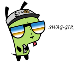 swag-gir by soradrago