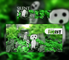 SilentForrest by GOLDfuZZy