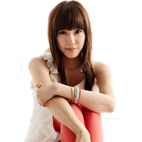 SNSD Tiffany PNG #1 by diela123