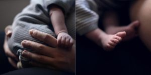 Between Hands and Feet by SebastienTabuteaud