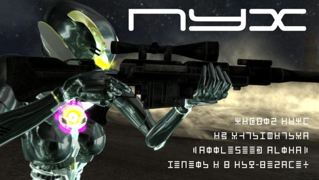 Nyx - ID by Bianor