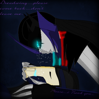 TFP-Please Don't Leave by TFAfangirl14