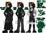 - Adoptable Auction: Jadeblood medic [CLOSED]. - by ChicaTH