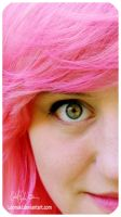 Cotton Candy by Loonaki