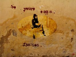 be_youre_own_fashion by malik-trey