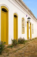 Paraty 4 by ennes