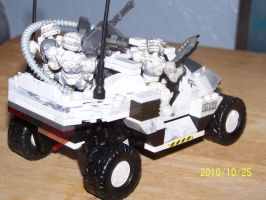 Warthog Var Special Forcess 6 by coonk9