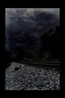 Dark Side of the Tracks by TheBlairMan