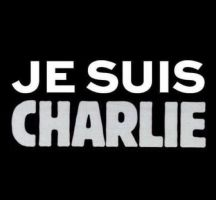 I am Charlie - Je suis Charlie by Emi-Gemini