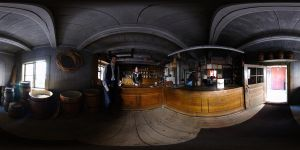 At your service ::360 Pano:: by rdevill