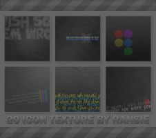 Icon Textures 33 by Ransie3