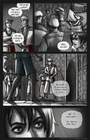 DOTU - Chapter 1, Page 11 by bob-illustration