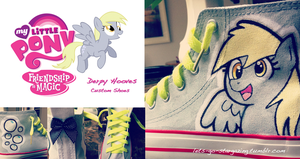 SOLD: Derpy Shooves by XxPonyPuffPrincessXx