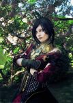 Morrigan - Dragon Age Inquisition by IssssE