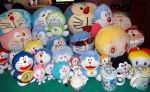 Full Doraemon Collection As Of 4.28.15 1 of 2 by Jenn-Coney1976
