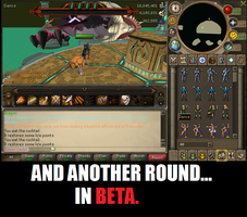 QBD in RS beta agian by ownerfate