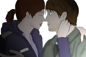 Tranquility [Silent Hill Downpour] by kitskie
