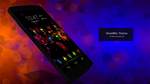 Next Launcher Theme GlowMix by Karsakoff