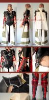 Lightning Returns Costume by epi-corner
