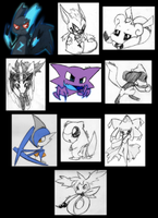 Pokesketch 11-20 by Dobiba