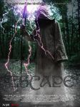 Escape mage french poster plus by JVdNProdpictures