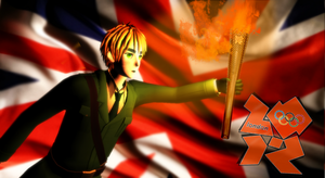 Hetalia MMD - Torch Light (Contest Entry) by YuMoriChii