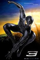 Spiderman 3 Poster n by hyzak