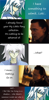 Loki and Bakura IV - An Understanding by Narryaque