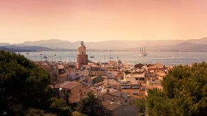St Tropez by KrisSimon