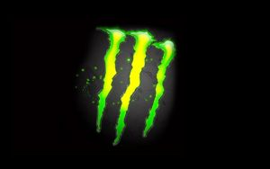 Monster Energy Drink HD Wall by chev327fox