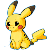 +Mini Pika+ by Sprinkling-stars