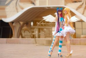 Angel's Territory by The-Kirana