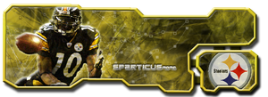 Steeler Tech Sig by Sparticus9090