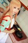 Sword Art Online - Asuna by Xeno-Photography