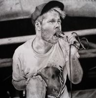 Rou Reynolds by JamesMacGee