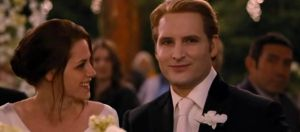 carlisle and bella wedding by Bleach-Fairy