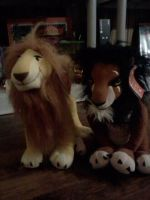 TOY FACTORY LION PARTY!!!!!!! by Heatherannpt
