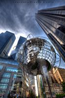 Columbus Circle Midtown by Inno68